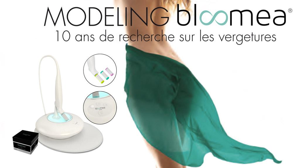 Modeling Bloomea
